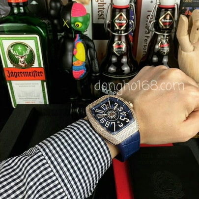 đồng hồ 168