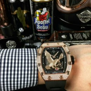 dong ho richard mille RM23-02