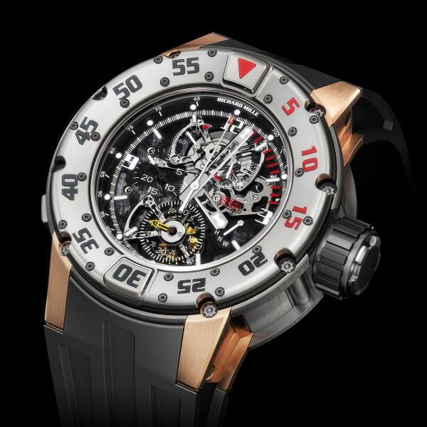Richard mille RM025-Diver-Watch