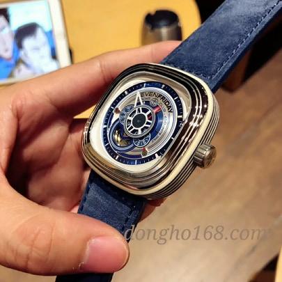 sevenfriday watch copy