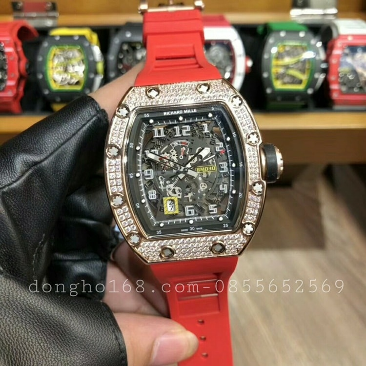 dong-ho-richard-mille-rm030