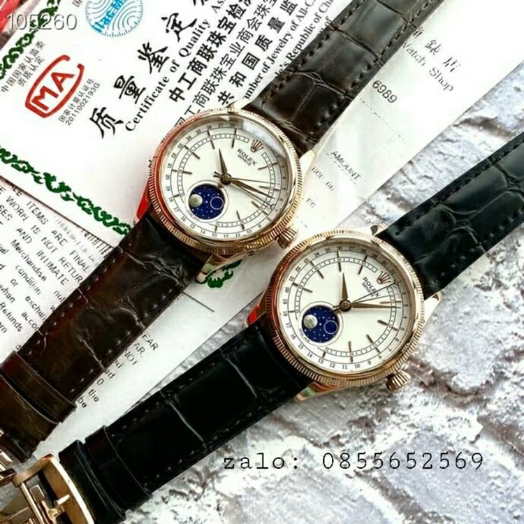 dong-ho-rolex-co-automatic