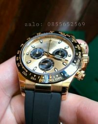 dong-ho-rolex-day cao su
